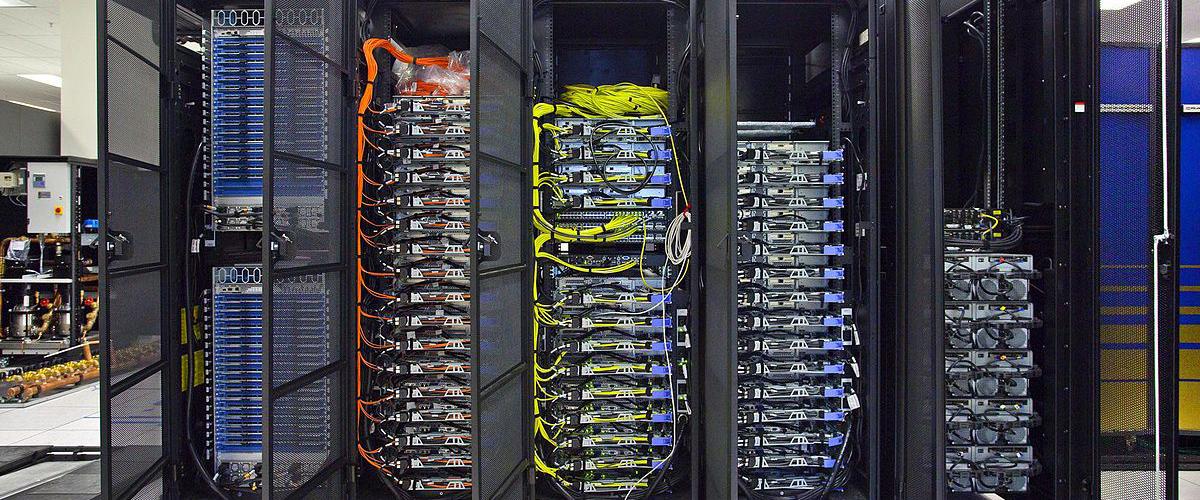 Виртуальный сервер VDS\VPS